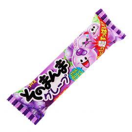 Kẹo cao su hương nho tím