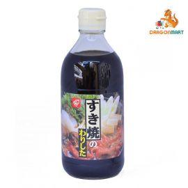 Sốt Lẩu Sukiyaki 400ml