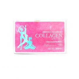 Nước Uống Collagen Làm Đẹp Da Toyo Koso Kagaku Collagen Glucosamine