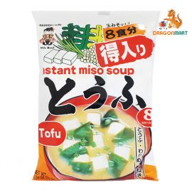 Súp Miso Ăn Liền Miko Brand