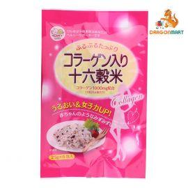 Hỗn Hợp 16 Loại Ngũ Cốc Tanesyo Chứa Collagen Tanesyo 150g