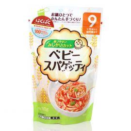 Mỳ Ăn Dặm Haku Baku - Baby Spaghetti