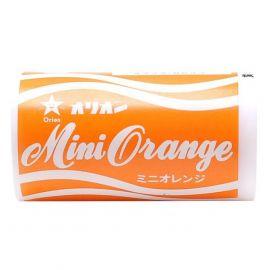 Kẹo Mini hương vị cam Orion Nhật Bản 9g- 50 viên