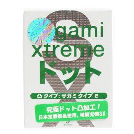 Bao Cao Su Sagami Xtreme White Hộp 3 Cái