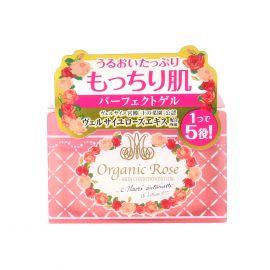 Gel Dưỡng Da Organic Rose Meishoku 90g
