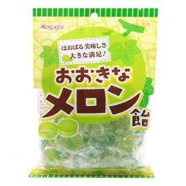 Kẹo ngậm Kasugai hương vị dưa lưới