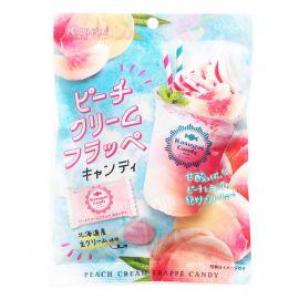 Kẹo ngậm Kasugai hương vị đào