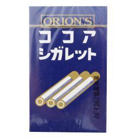 Kẹo hình que thuốc lá vị Cacao