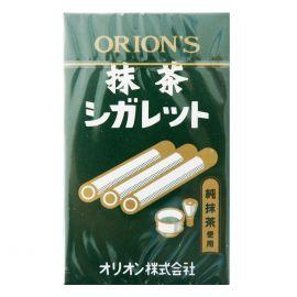 Kẹo hình que thuốc lá vị Trà Xanh